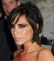 Victoria Beckham : un rgime de plus en plus strict
