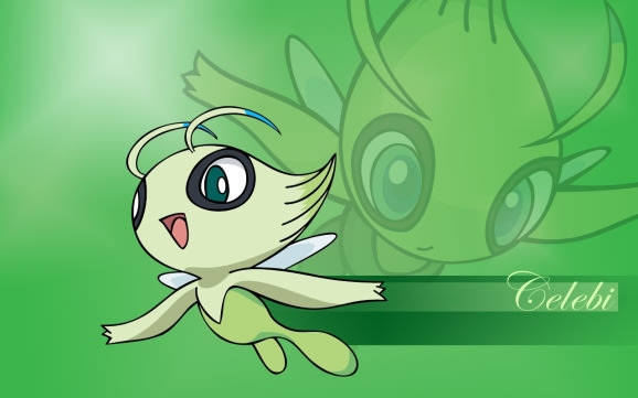 Pokémon Bank: How to get the free Celebi
