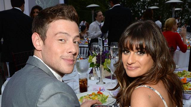Lea: I've Lost Two People: Cory And Finn