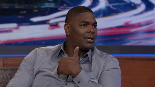 Keyshawn Johnson's Neighbors are Mad He Snitched on Bieber