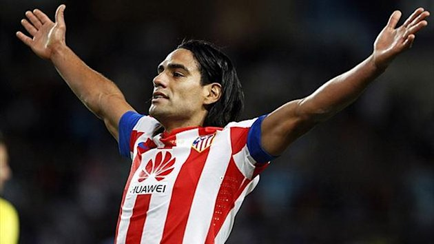 Falcao (Reuters)