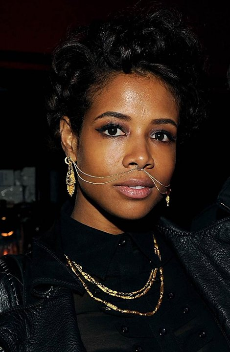 Kelis Duran Duran Prty