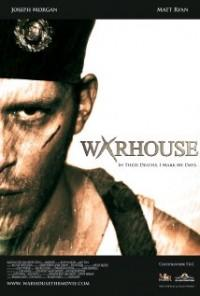 XLrator Media Acquires 'Warhouse' Starring CW's Joseph Morgan
