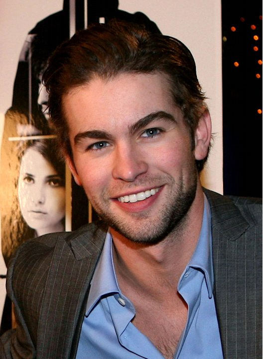 Chace Crawford poses at the screening of the film 'Twelve' at the ShoWest showcase during ShoWest 2010 held at Cinemark Orleans 18 on March 15, 2010 in Las Vegas, Nevada.