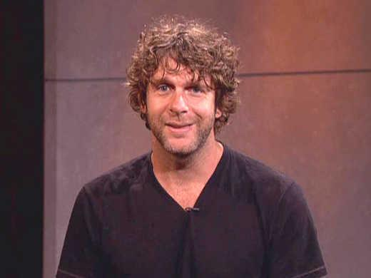 5 Things About Billy Currington
