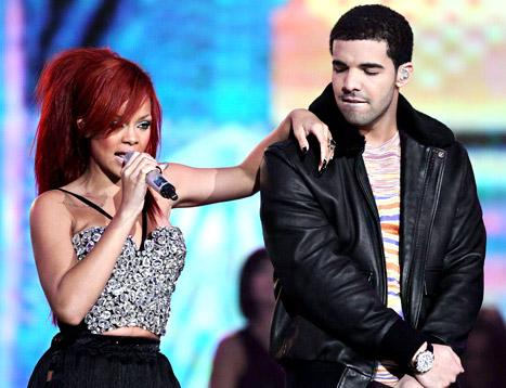 MTV Video Music Awards 2012: Rihanna, Drake Earn 5 Nominations Each