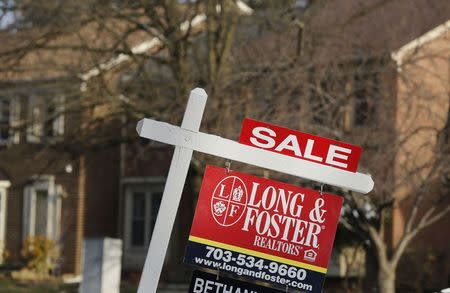 U.S. home prices rise faster in September, beat forecast