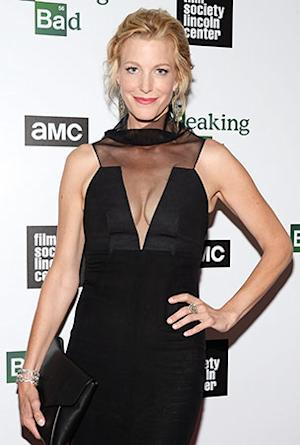 'Breaking Bad' Actress Anna Gunn Writes Op-Ed Confronting Skyler Hate