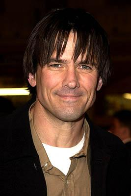 Billy Campbell at the Hollywood premiere of A Walk To Remember