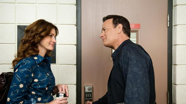 Larry Crowne Universal Pictures 2011 Julia Roberts Tom Hanks