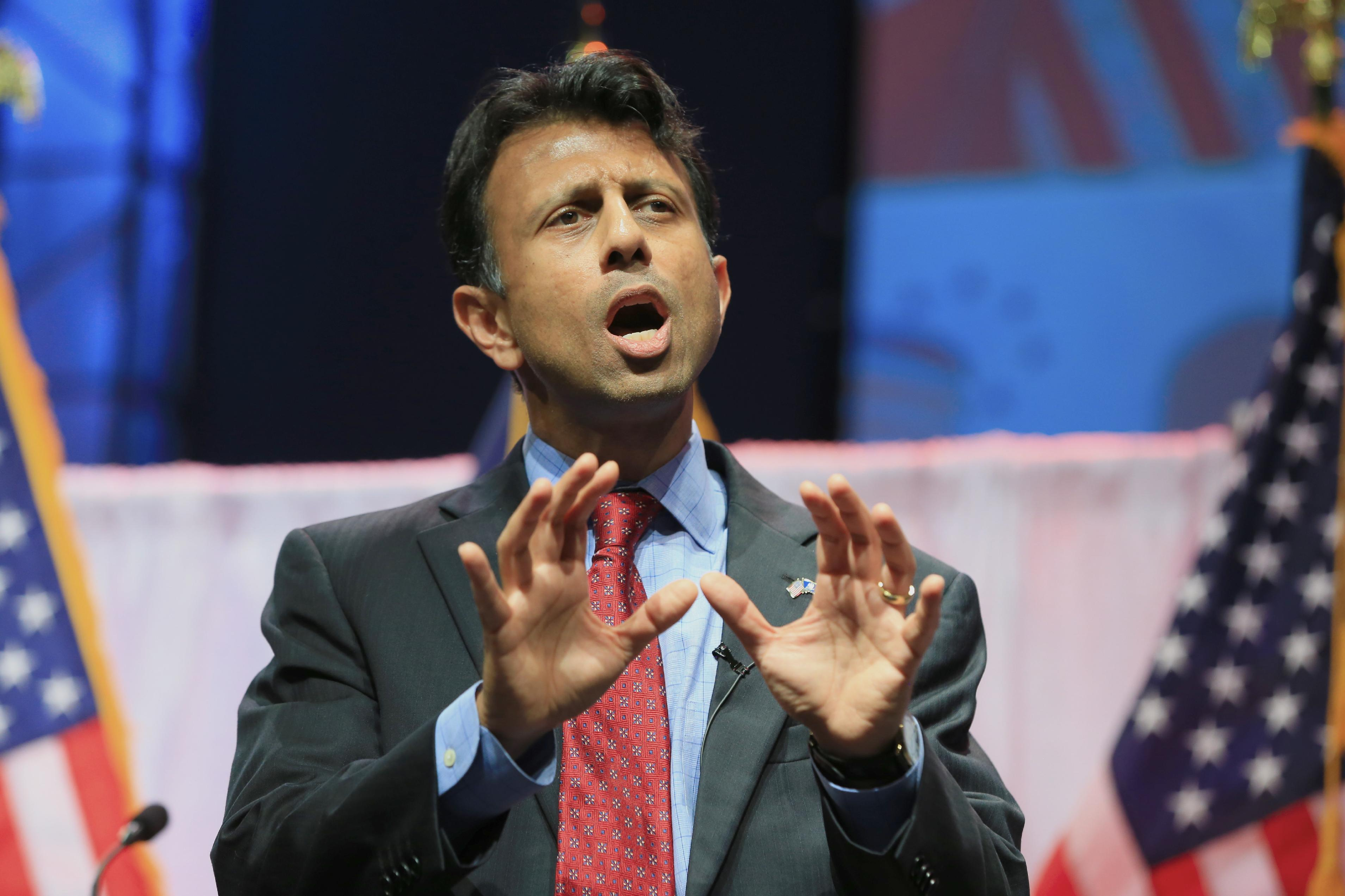 Bobby Jindal book on lessons of history coming in October