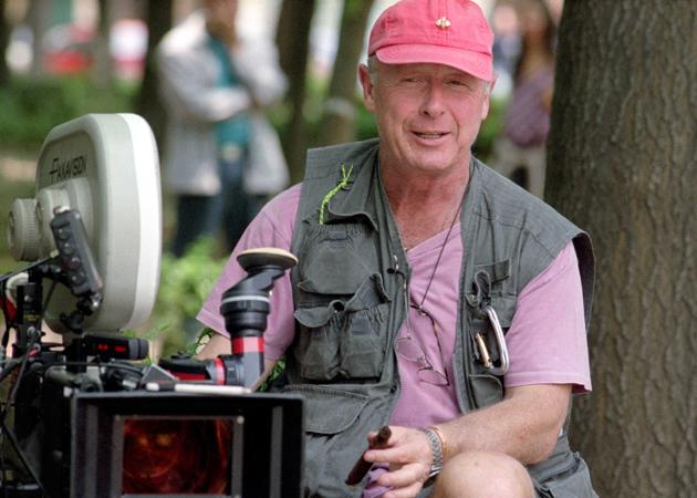 Tony Scott Career