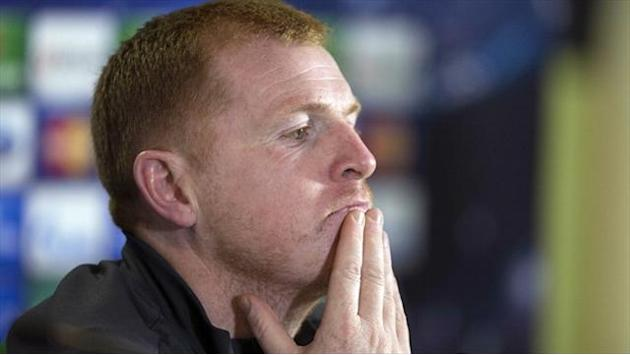Scottish Premiership - Lennon: I don't deserve abuse