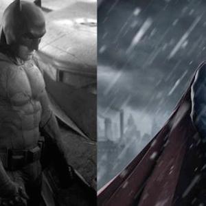 Who Looked Tougher in 'Batman v Superman' Trailer?