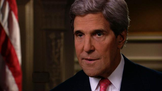 """Kerry: """"Bad deal is worse than no deal"""" on Iran's nuclear program"""