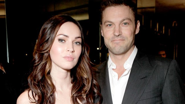Brian Austin Green Dishes on Son&#39;s Secret Birth