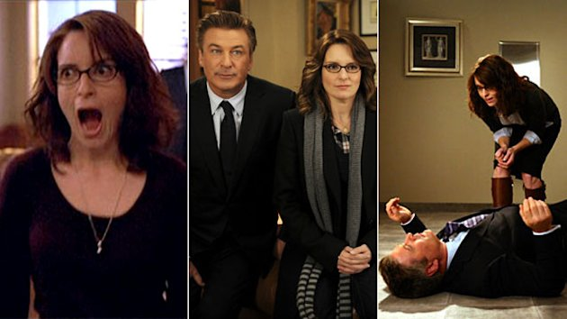 &#39;Shut It Down!&#39; Essential &#39;30 Rock&#39; Finale Guide