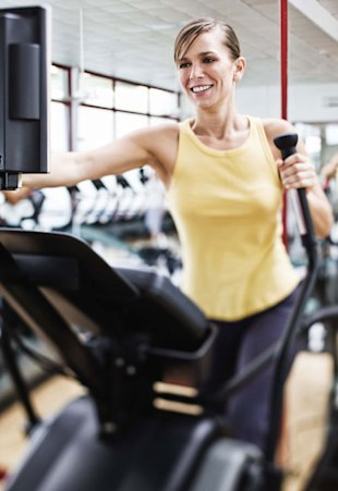 Are any of these elliptical mistakes ruining your workout results?