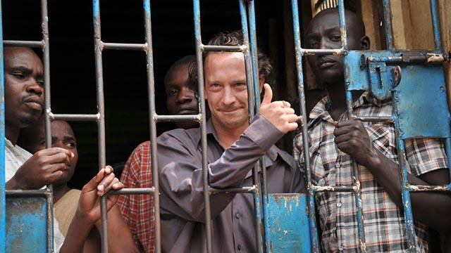 Gay Play Producer Let Out of Uganda Jail