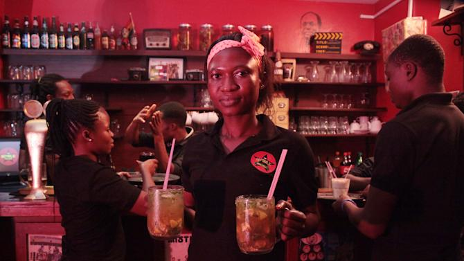 Old liquor finds new life in Ghana cocktail scene