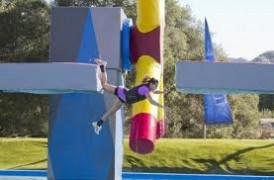 Ratings Rat Race: 'Wipeout' Down In Return; 'Take Me Out', 'Choice', 'Duets' & 'Rookie Blue' Drop; 'Hope' Up; Univision Tops Night