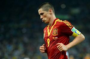 Torres: Spain lucky to have Casillas