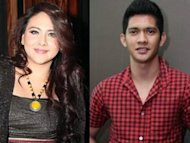 Audy Item dilamar Iko Uwais