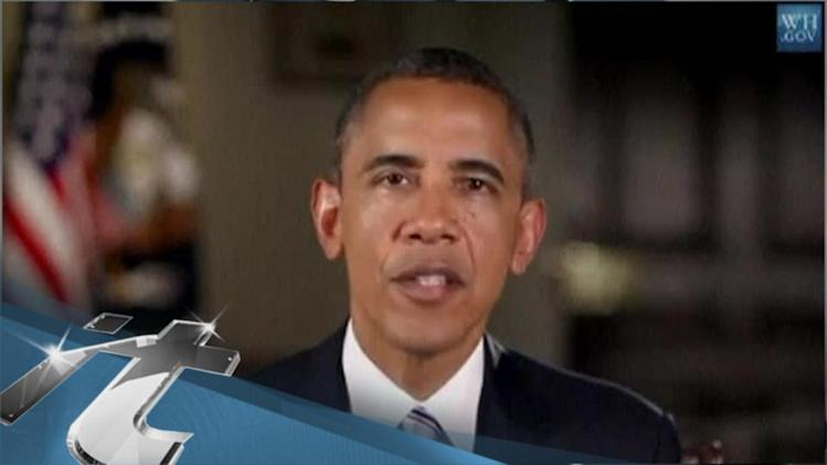 Environment Breaking News: Obama Takes Aim at Changing Climate