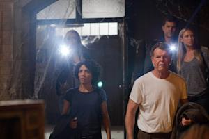 'Fringe' Episode 'In Absentia' recap: Back at the lab with a plan