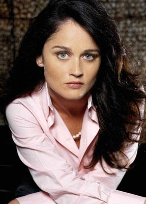 Robin Tunney FOX's Prison Break