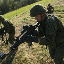 Ukraine Crisis In Mind, Lithuania Establishes A Rapid Reaction Force
