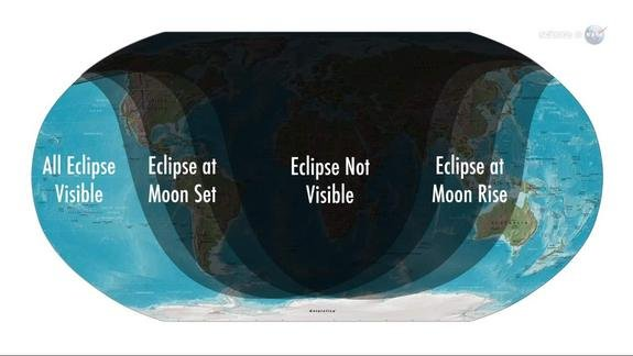 Partial Lunar Eclipse Next Week Kicks Off June's Sky Sights