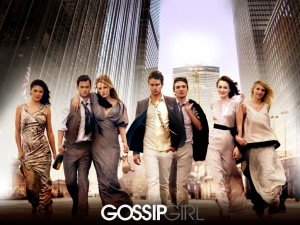UPDATE: CW's 'Gossip Girl', …