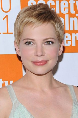 Michelle William's Definitive Pixie
