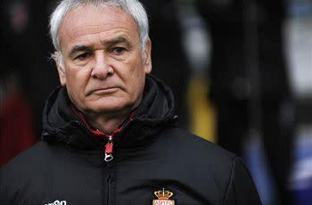 Ranieri: Monaco's spending is over