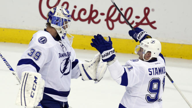 Canadiens-Lightning Preview