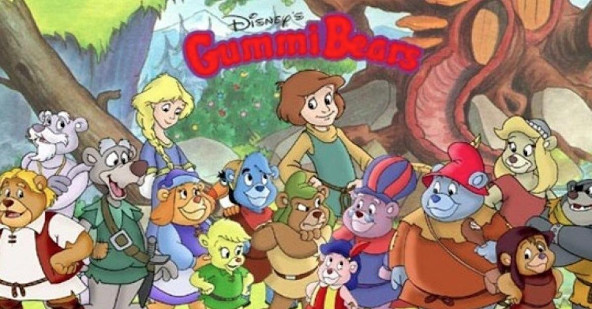 13 Cartoons From The 80's That We Miss Like Crazy!