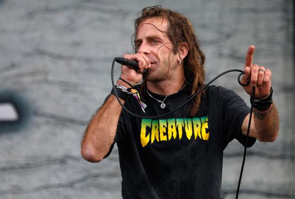 U.S. State Department Responds to Randy Blythe Petition