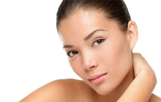 Lasting beauty begins with all-around good health. (Thinkstock photo)