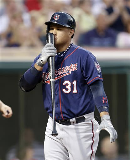 Kazmir, Kipnis pace Indians to 5-1 win over Twins