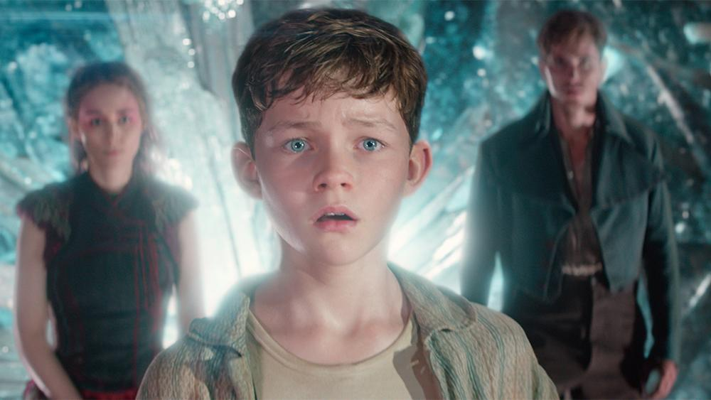 Does 'Pan's' Box Office Bomb Spell the End for Origin Stories?