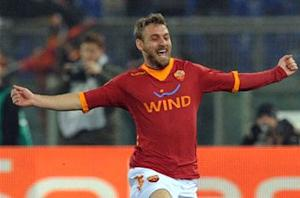 Capello: Moyes asked me about De Rossi