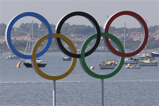 Spain wins dramatic Olympic sailing gold