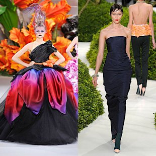 The Raf Simons Effect! Christian Dior Couture Sales Rise 24% in 2012
