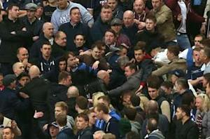 FA Cup semifinal soured by Millwall hooligans