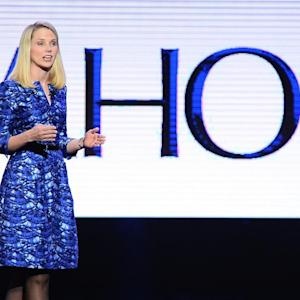 Yahoo to Spin Off Remaining Alibaba Stake
