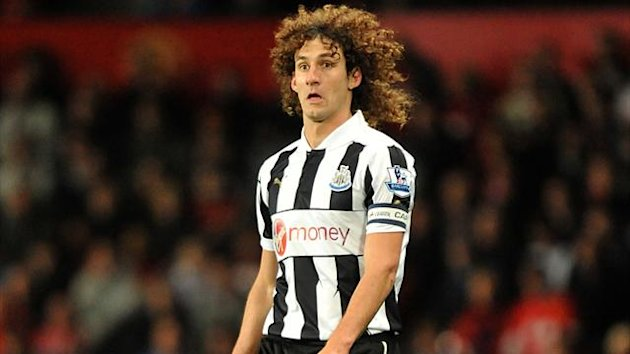 Fabricio Coloccini, Newcastle United