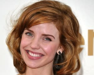 Pilot Scoop: Former Pan Am Star Kelli Garner Is One of Fox's Two Wrongs