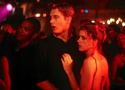 Brian Van Holt as Brad and Amanda Peet as Mia in Destination Films' Whipped