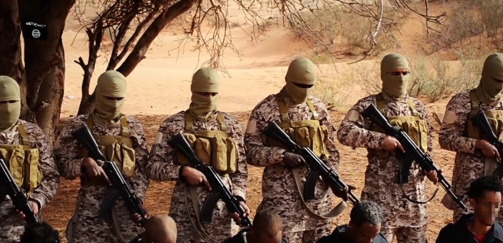Ethiopia condemns purported executions in Libya of Christians